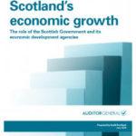 Strategi Ekonomi Skotlandia